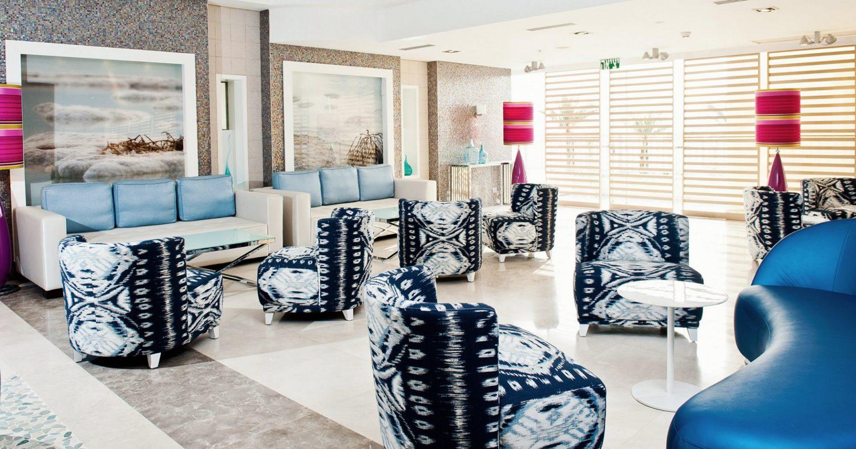 Neudahm Hotel Interior Design Biss Pr
