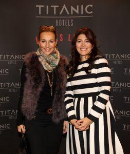 Ladies Lunch_25.11._Titanic Gendarmenmarkt Berlin_Caroline Beil, Sedef Aygün_kleiner