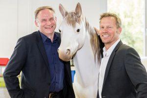 Axel Kaldenhoven und Dirk Engehausen_© Schleich_Kleiner_2