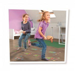 Bibi & Tina - Das große Rennen_Kinder spielen (c) Schmidt Spiele