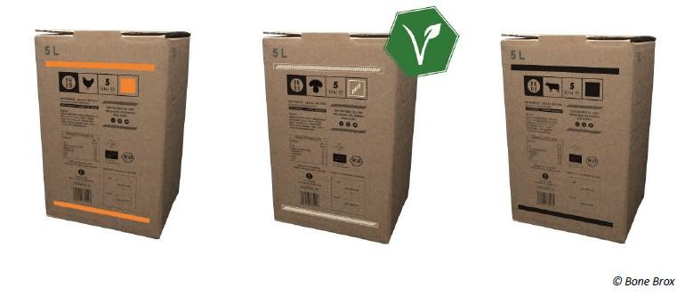 Brox 5 L Bag in Box