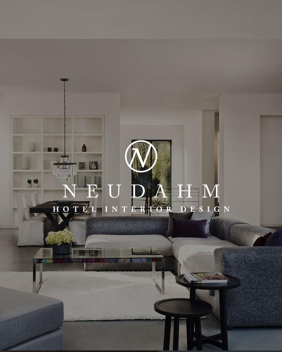 neudahm hotel interior design